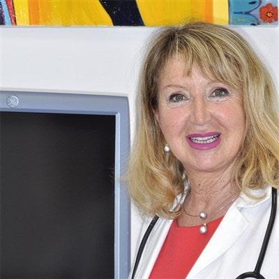 Dottoressa Emanuela Schiena